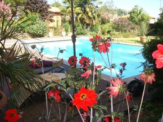 Villa Danieli : time at leisure
