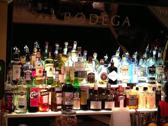 Bodega Bar: Bar