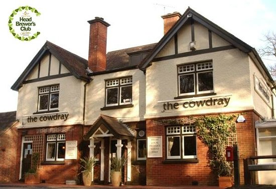 The Cowdray Arms