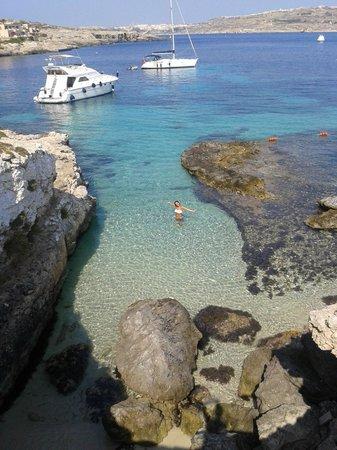 Joyride Watersports : santa maria bay