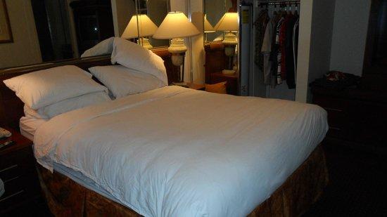 Westgate Flamingo Bay Resort : Quarto