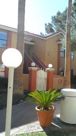 Westgate Flamingo Bay Resort : Apartamento