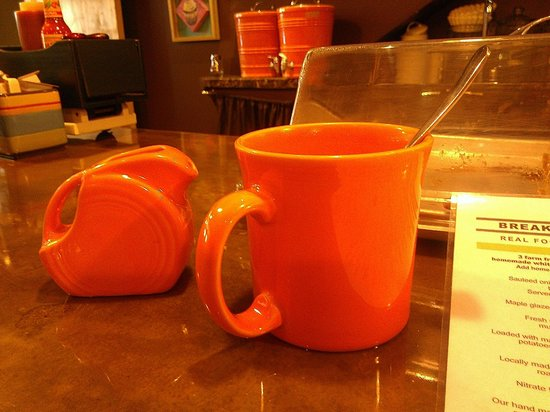 Home Kitchen Cafe: Wonderful coffee from Rockcity Roasters
