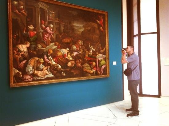 Museo de Arte de Ponce: captivating.