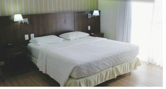 Hotel Urupema: Suite Super Luxo