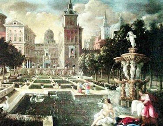 Museo de Bellas Artes: Pintura de Arte Europeo Medieval
