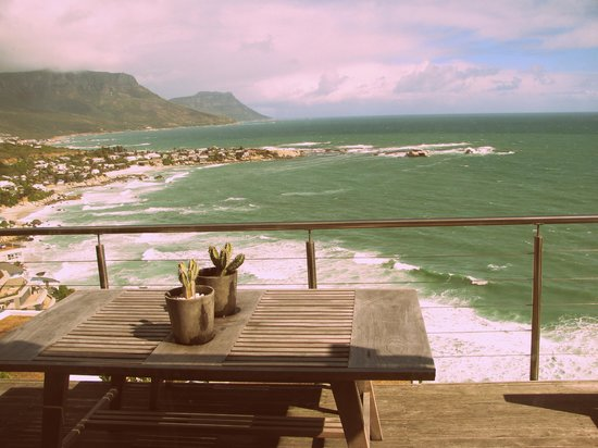 Cape View Clifton: Clifton 6