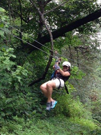 Guanacaste Adventure & Travel: Vandara Canopy wonderfull