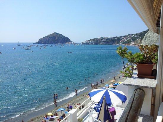 Hotel La Gondola : vista