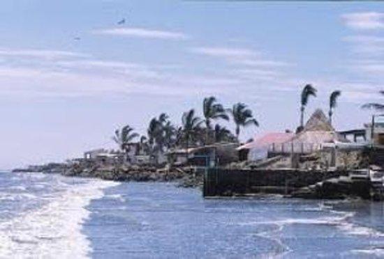 Colan Beach
