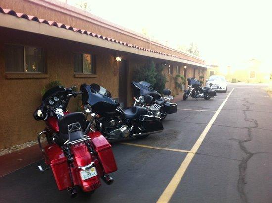 BEST WESTERN Rancho Grande : habitaciones