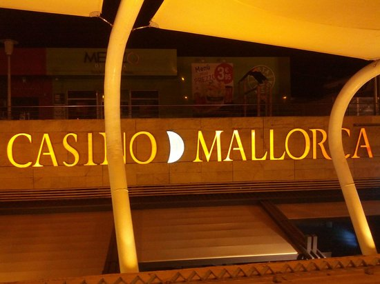 casino de mallorca photo de casino de mallorca palma de majorque tripadvisor. Black Bedroom Furniture Sets. Home Design Ideas