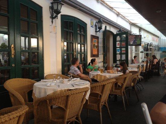 Bravo Albufeira Restaurant Reviews Photos Phone Number
