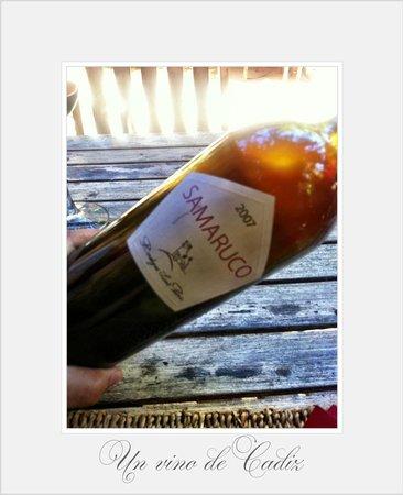 El Arriate: vino de la tierra