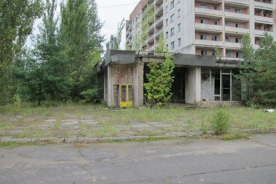 attraction review reviews solo east travel chernobyl trip kiev