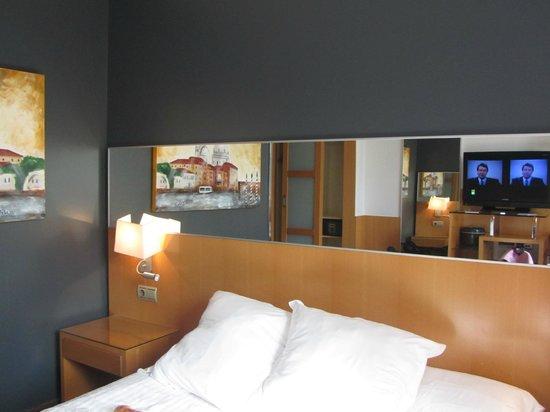 Hotel SB Icaria Barcelona: stanza