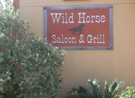 Wild Horse Saloon & Grill: The Wild Horse