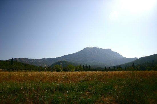 Tours in Provence - Day Tours: Mount St. Victoire