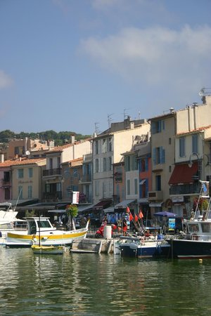 Tours in Provence - Day Tours: Cassis