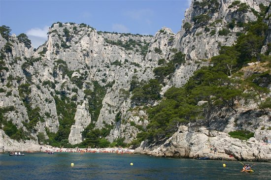 Tours in Provence - Day Tours: Calanques, near Cassis