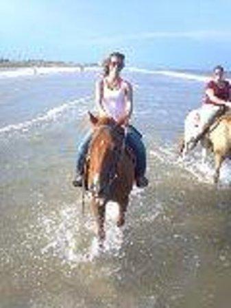 Horseback Riding In Fernandina Beach Fl