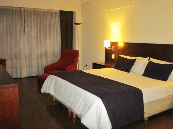 Dazzler San Martin: Apartamento