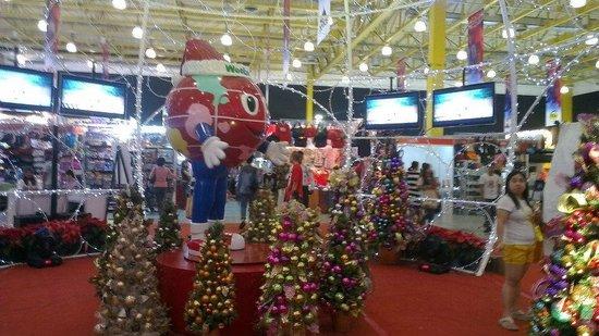 world trade center metro manila christmas decor