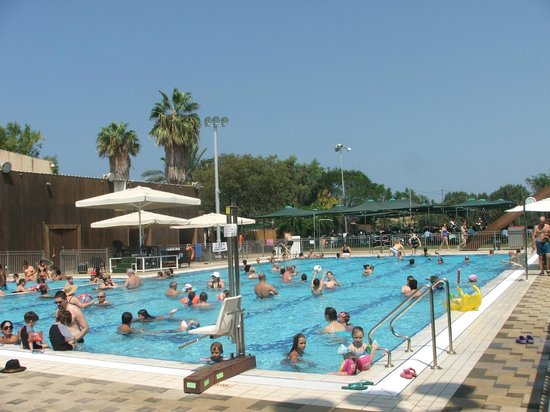 Last Minute Hotels in Netanya