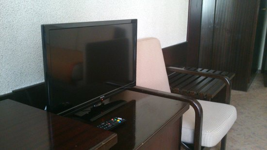 Demel Hotel: pokój