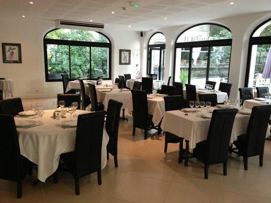 Hotel Restaurant du Parc : Pour un très bon dîner