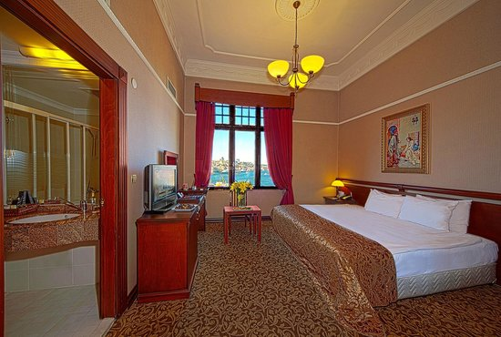Delux Room Picture Of Legacy Ottoman Hotel Istanbul Tripadvisor