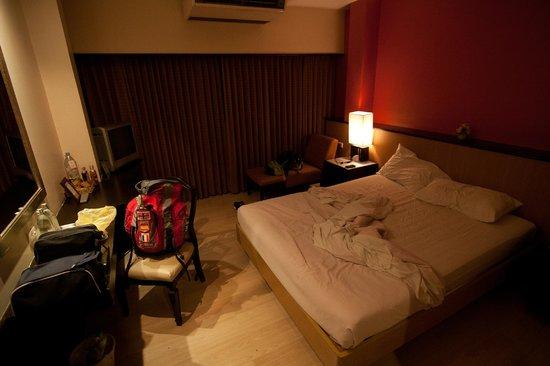 Rose Hotel: Camera