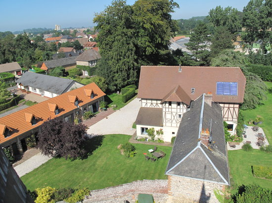 Photo of Manoir de Graincourt Derchigny