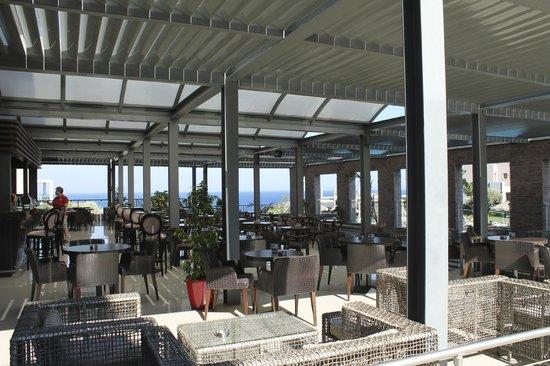 Michelangelo Resort and Spa: Bar