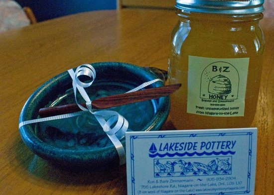Lakeside Pottery