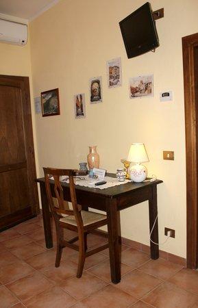 Villa Valenza: Camera