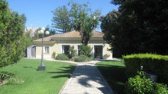 Hotel Villa Jerez: Lovely!