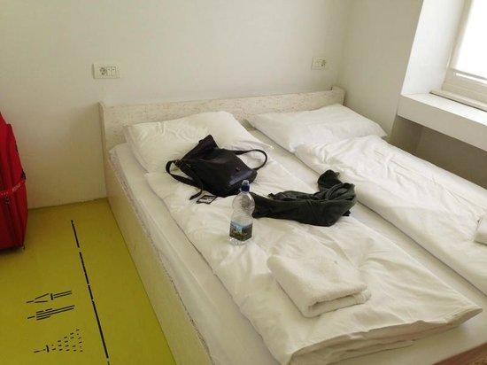 Design Hostel Goli&Bosi: Economy Room