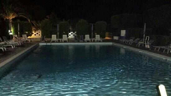 Residence Hotel Felix: 09.2013
