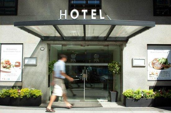 호텔 센트로 네이블