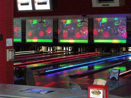 Port Arthur, TX: Cosmo Bowling