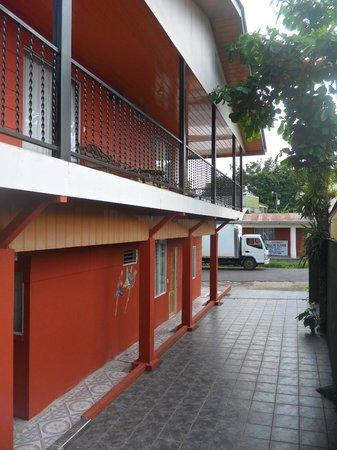 Cabinas Las Palmas: Las Palmas