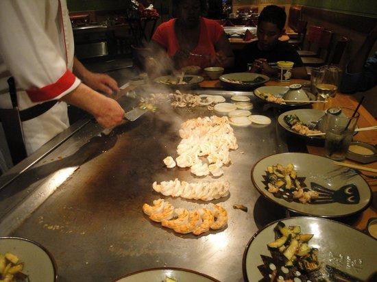 Benihana Cupertino Menu Prices Amp Restaurant Reviews