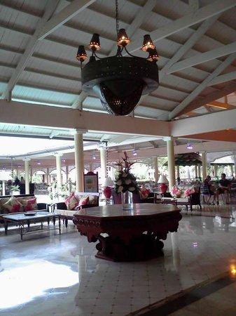Iberostar Punta Cana: Lobby