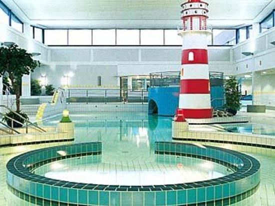 Hotele z ofertami last minute w lokalizacji Langeoog