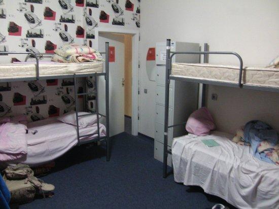 ZigZag Hostel : Room 5