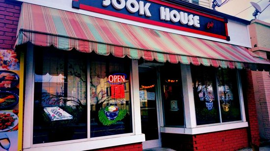Sook House Restaurant: Korean, Sushi, & Japanese Restaurant