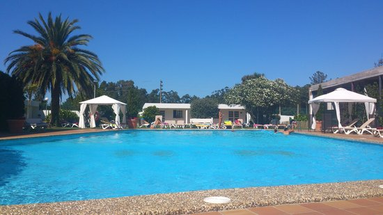 Nuevo Astur, hoteles en Sanxenxo