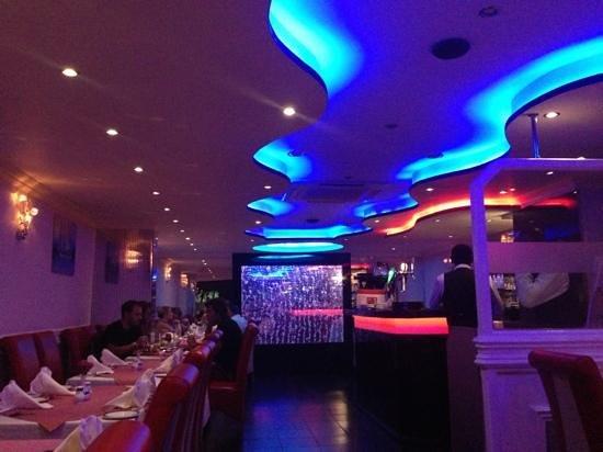 Indian Restaurant Near Brentwood
