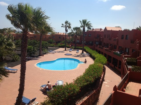 Photo of Oasis Royal Corralejo